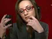 Jana Büro Sex-Szene