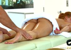 Massage, Brazzers und Katja Kassin