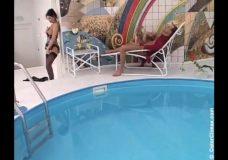 Vivian Schmitt & Veronica Da Souza – Platinum letzte Szene