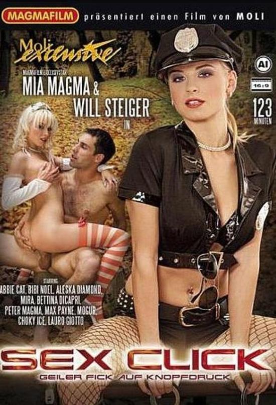 Mia Magma – Sex Click Geiler Fick auf Knopfdruck