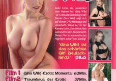 Star Portrait 8 – Gina Wild Erotische Momente