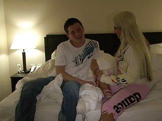 Geiler Sex im Hotelzimmer